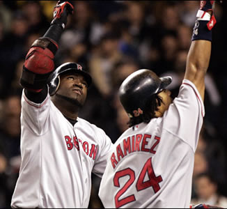 2004 red sox steroids